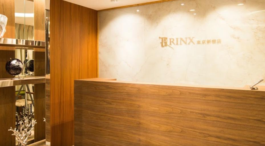 RINX東京新宿店:口コミ・評判